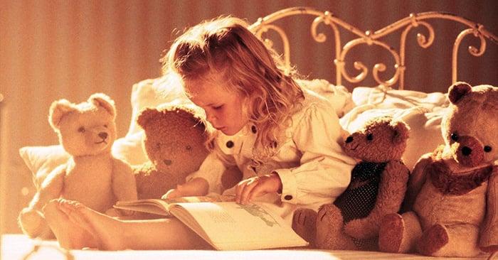 libro infantil que hace que los niños duerman en 20 minutos