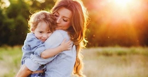 Consejos para las mujeres que son madres de un varón