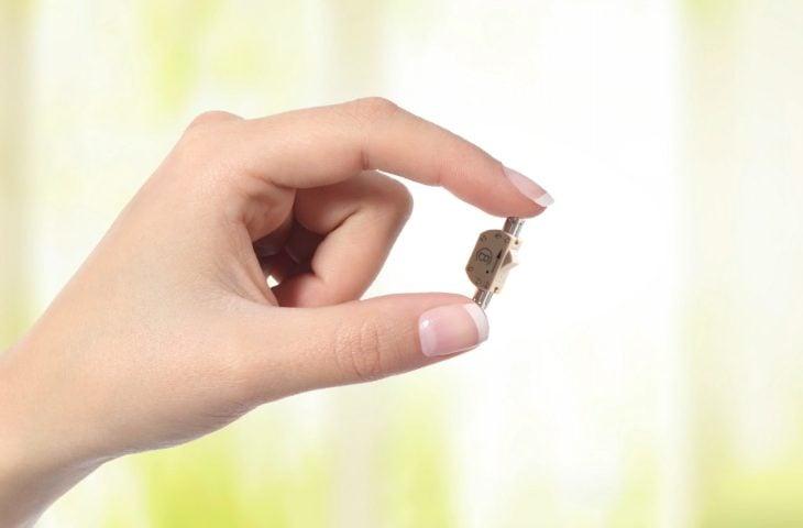 Método anticonceptivo para hombres que puede apagarse y prenderse