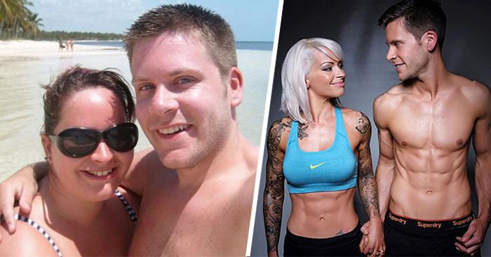 Esta mujer se negó completamente a ser una novia gorda ¡El resultado superó sus expectativas!