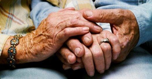 Pareja de 82 años juntos revelan el secreto para una buena relación