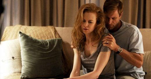 Por qué las mujeres dejan a los hombres que aman
