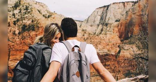 algunas razones de porque tienes que viajar con tu novio antes de casarse