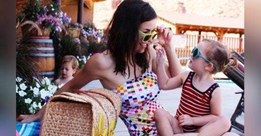 10 razones por las que tu tía es la mezcla perfecta entre mamá, hermana y amiga