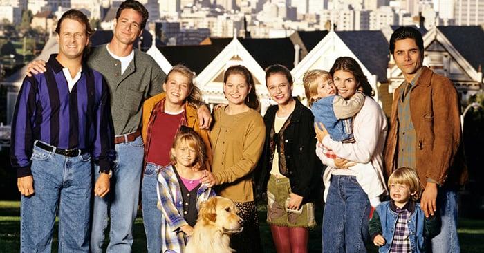 Netflix presentó el primer trailer oficial de Fuller house, la secuela de la famosa serie Full House