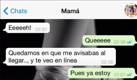 mensajes de madres