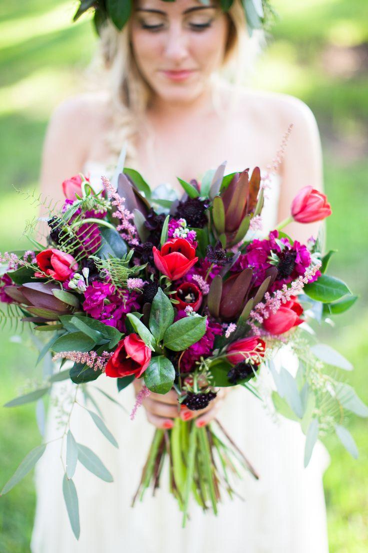 30 ideas de arreglos florales originales para ramo de novia for Floar meaning