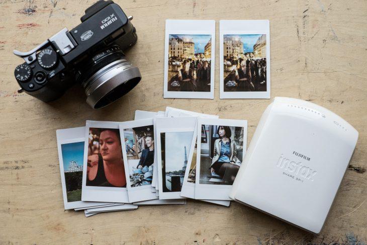 Fujifilm Instant Share SP-1 Printer