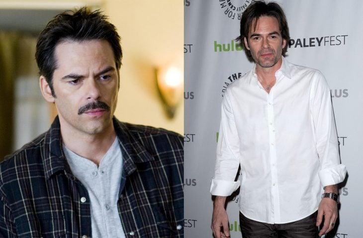 Billy Burke antes y después de crepúsculo