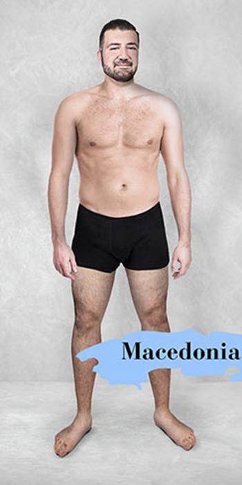 fotografía experimento photoshop Macedonia
