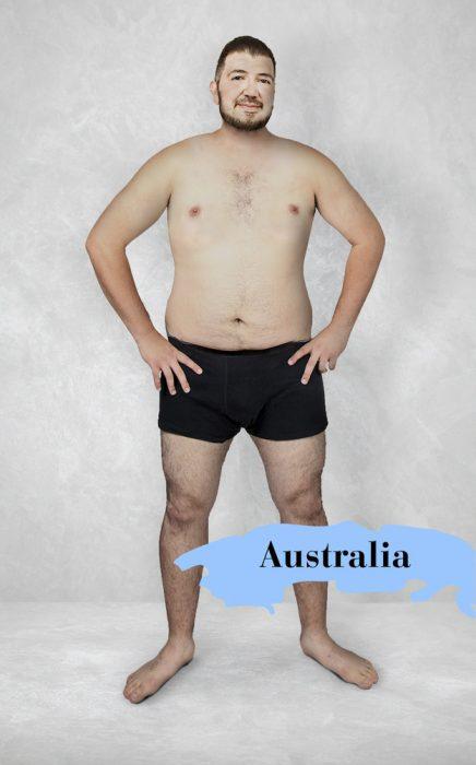 fotografía experimento photoshop Australia