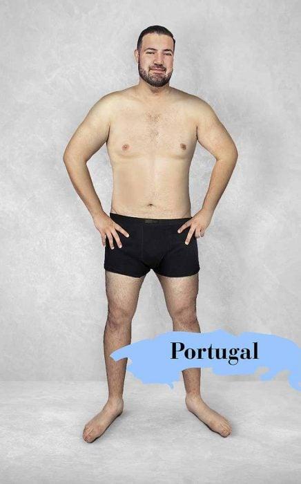 fotografía experimento photoshop Portugal