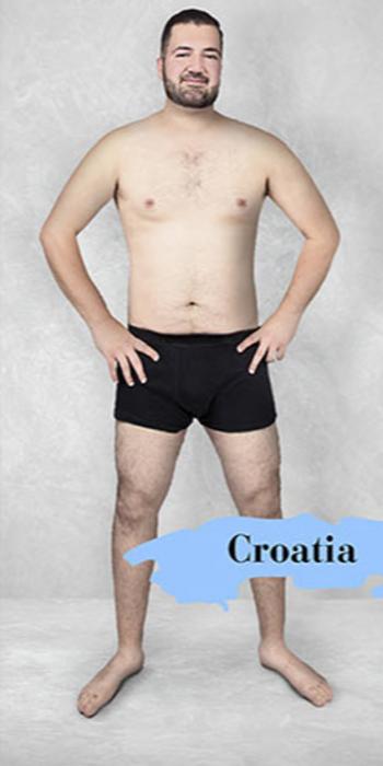 fotografía experimento photoshop Croacia