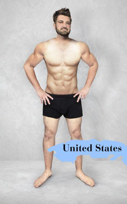 fotografía experimento photoshop Estados Unidos