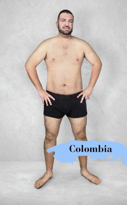 fotografía experimento photoshop Colombia