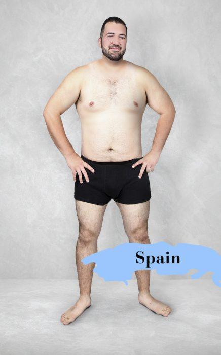 fotografía experimento photoshop España