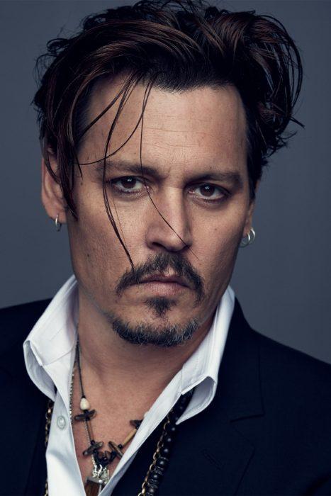 Jhonny Depp
