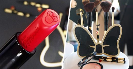 La colección de Sephora Disney Minnie se compone de siete piezas que evoca a cada una de las cosas que nos recuerdan a Minnie