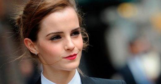 Emma Watson ha decidido tomar un año sabático lejos de las cámaras