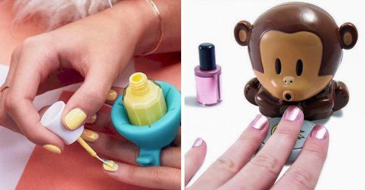 Herramientas para pintar tus uñas como una profesional