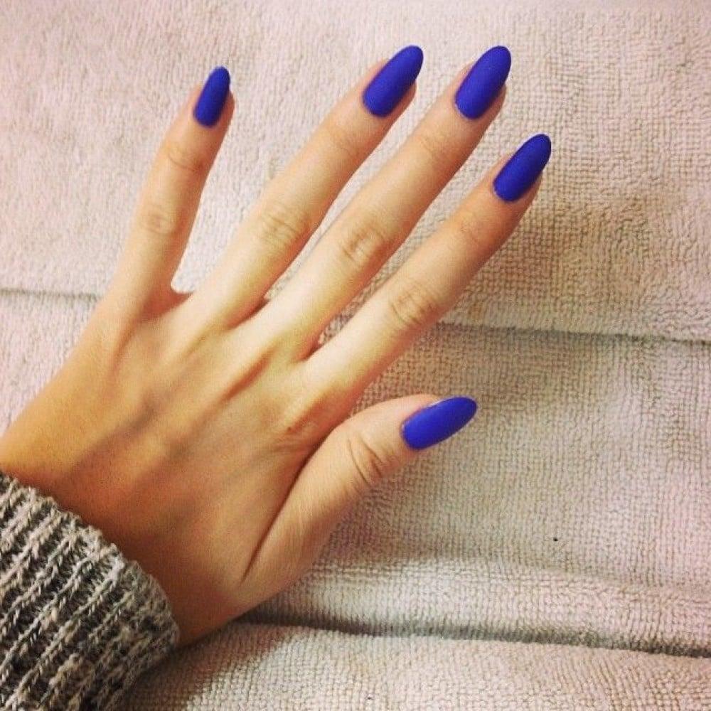 El color de esmalte en tus uñas dice tu personalidad