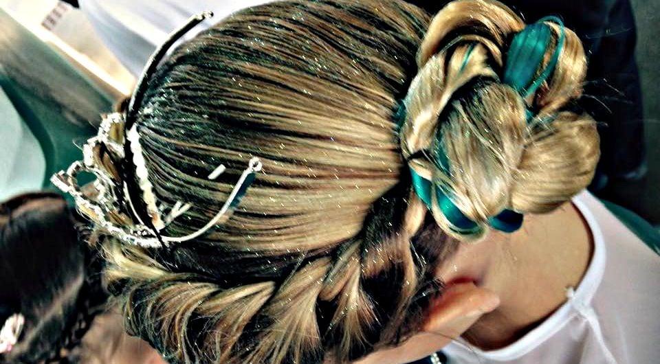 10 Ideas De Peinados Para Ninas Faciles Y Rapidos De Hacer - Trenzas-faciles-para-nia