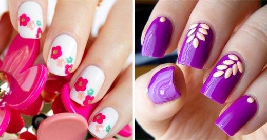 20 hermosas uñas decoradas