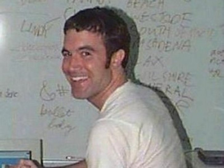 Tom de MySpace