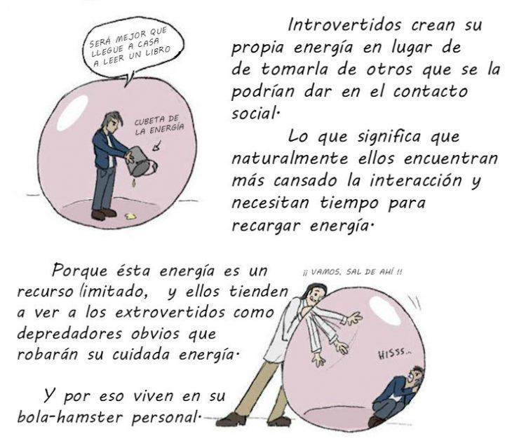guia para entender a los introvertidos parte 2