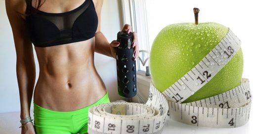 La dieta de la manzana: ¡Baja de peso en tan sólo 5 días!