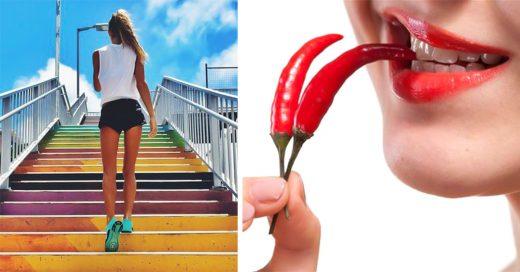 Pequeños cambios de hábitos que te harán perder peso