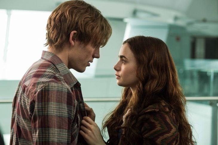 Escena de la película Love, Rosie