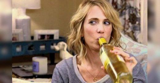Razones por las que te emborrachas más rápido que todos