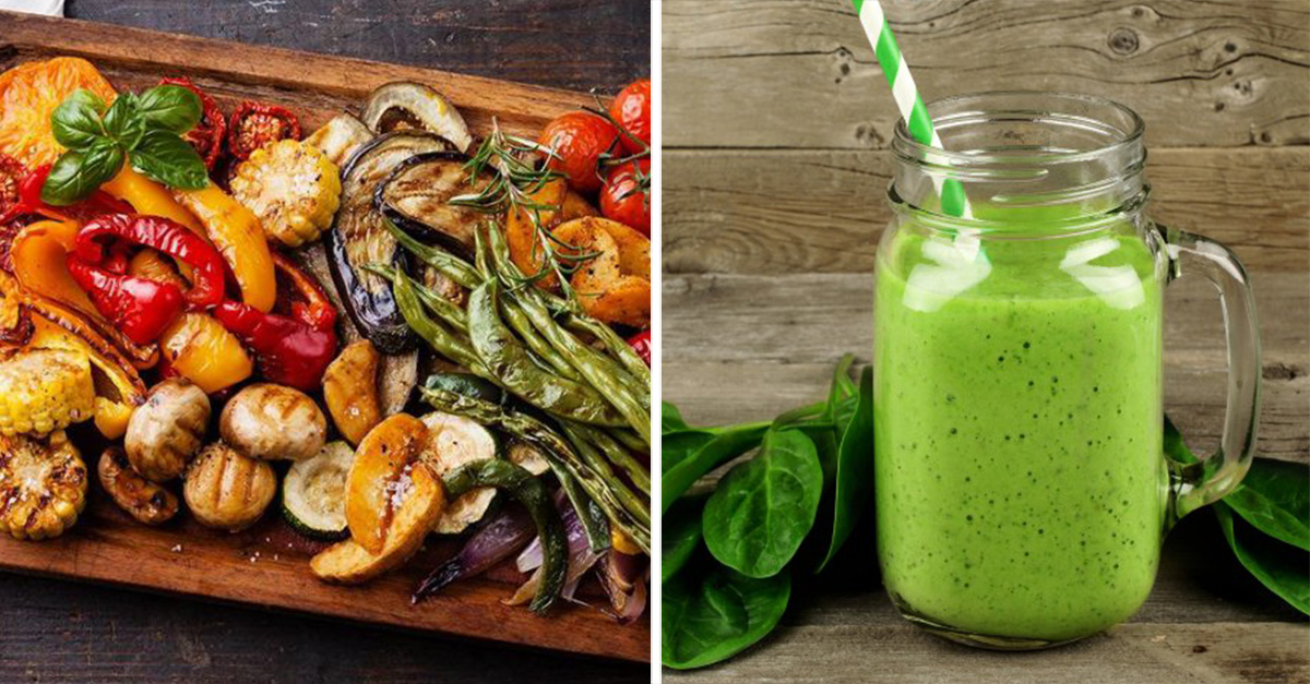10 recetas de cocina saludables sencillas y r pidas - Recetas mastermix 2016 ...