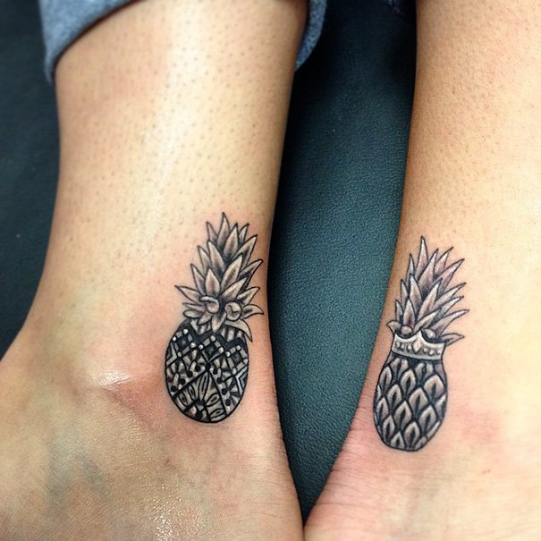 25 Best Ideas About Tattoo Quotes On Pinterest: 30 Ideas De Tatuajes Bonitos Y Pequeños Para Hermanas