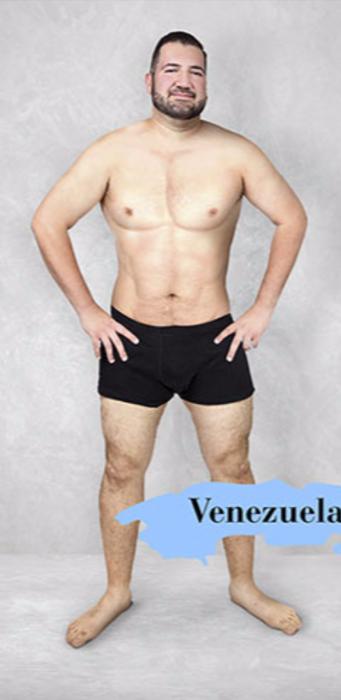 fotografía experimento photoshop Venezuela