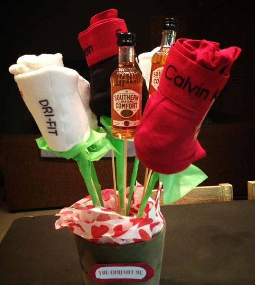 Ideas de regalos sorpresas para mi novio