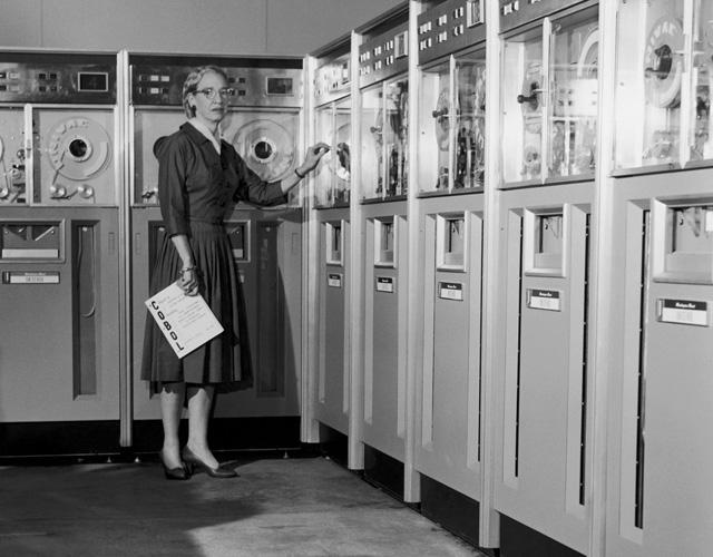 inventora COBOL