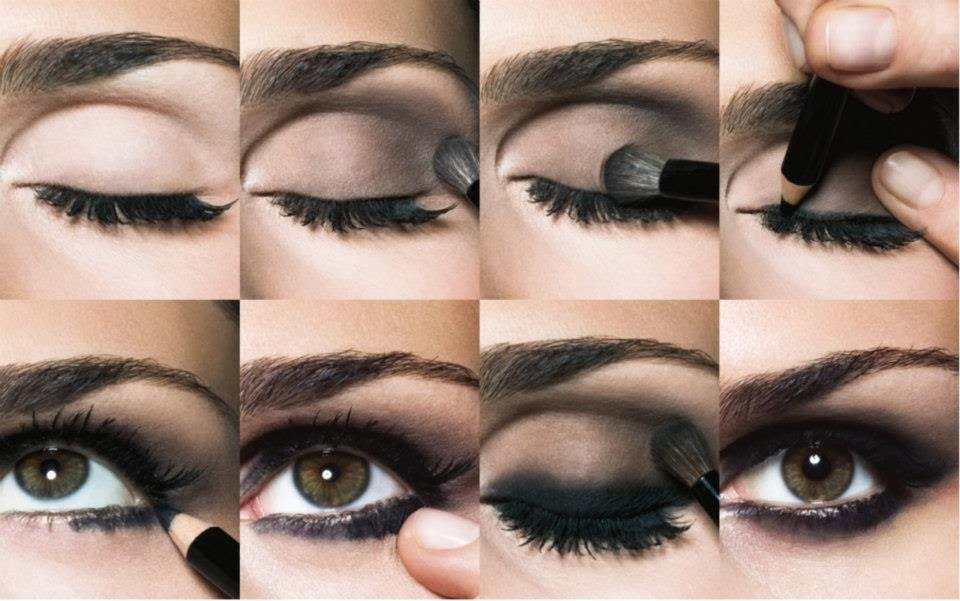 10 secretos de maquillaje para hacer tus ojos ms expresivos