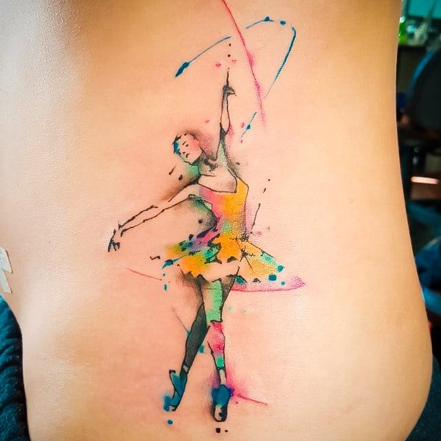 48d762d1 Los 20 mejores tatuajes para chicas según su profesión