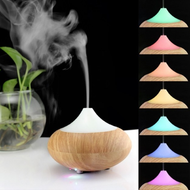 infusor de aromas