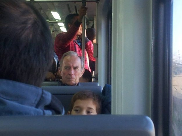 persona parecida a Clint Eastwood