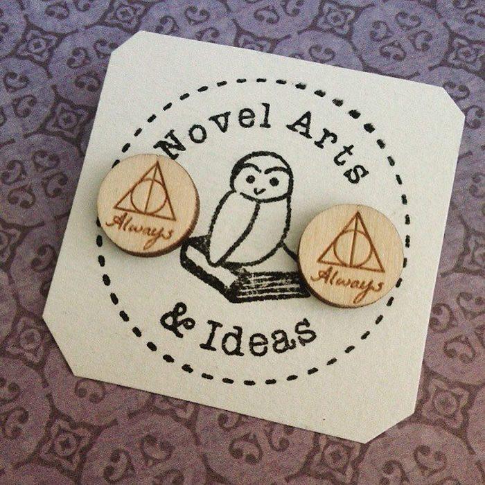 Accesorios de Harry Potter (1)