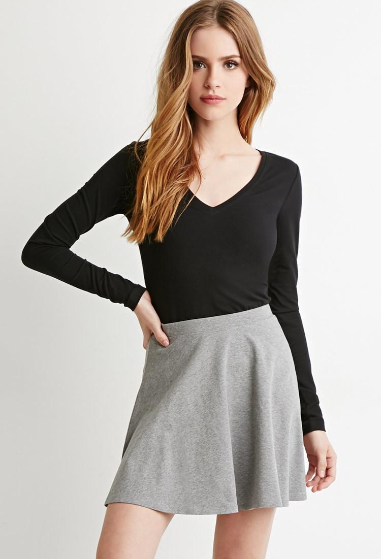 60998d31f5 17 Fabulosos consejos de moda para todas las chicas bajitas