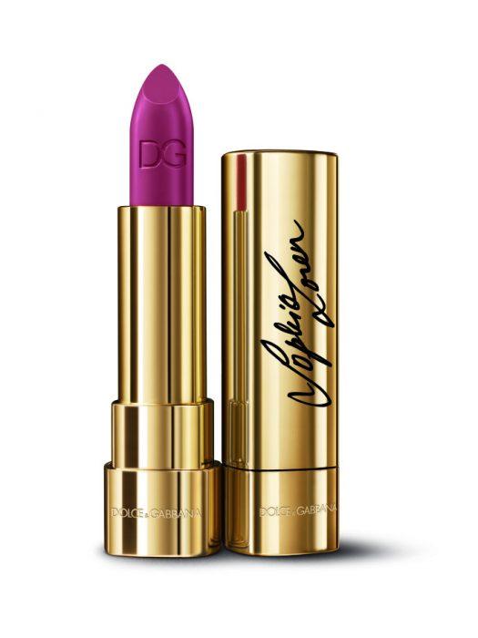 Sophia Loren N°1 Lipstick de Dolce & Gabbana