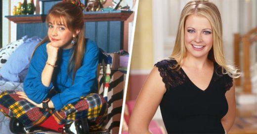 Melissa Joan Hart podría regresar a la televisión