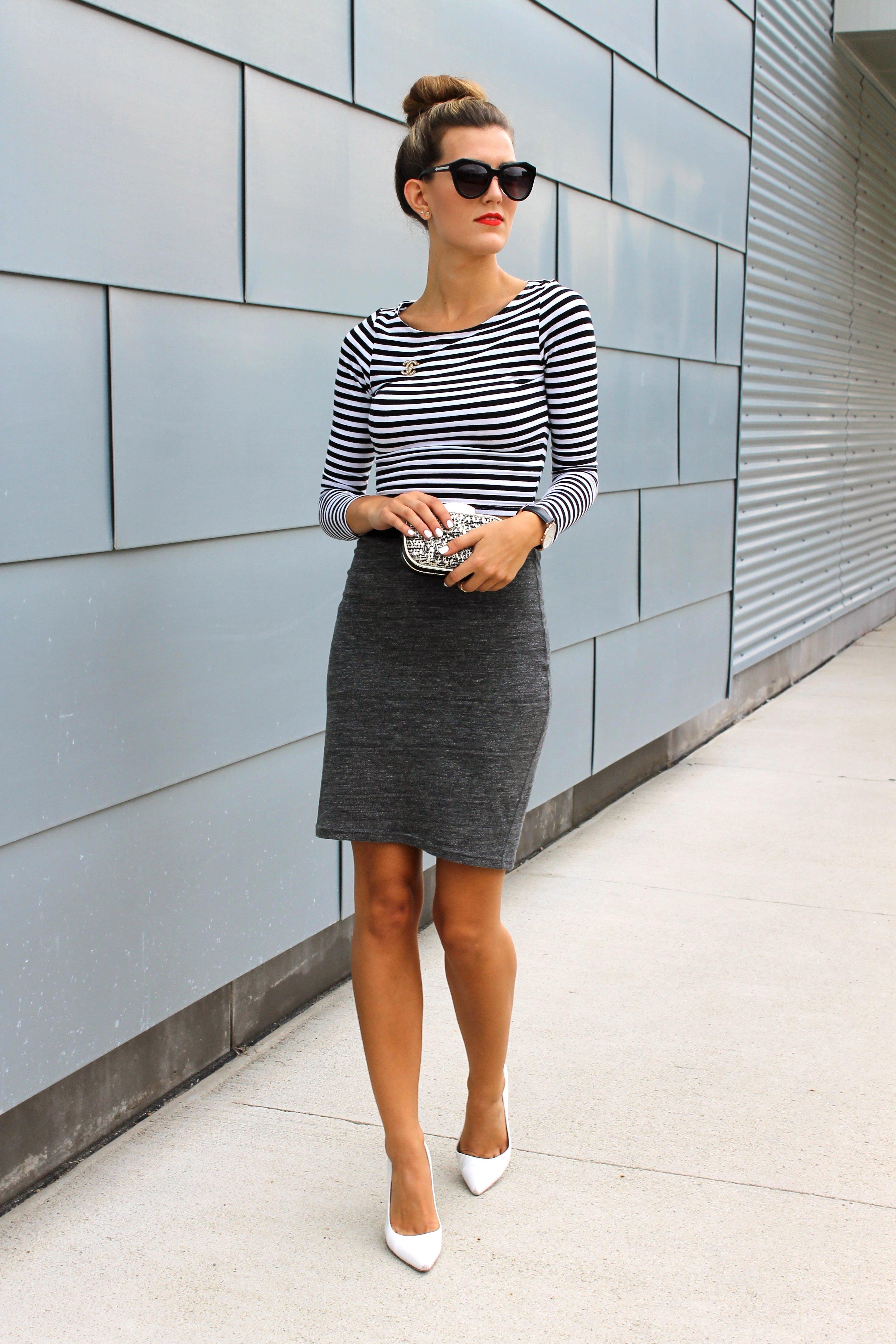 Conoce 15 Outfits De Oficina Que Hasta Tu Jefa Envidiar