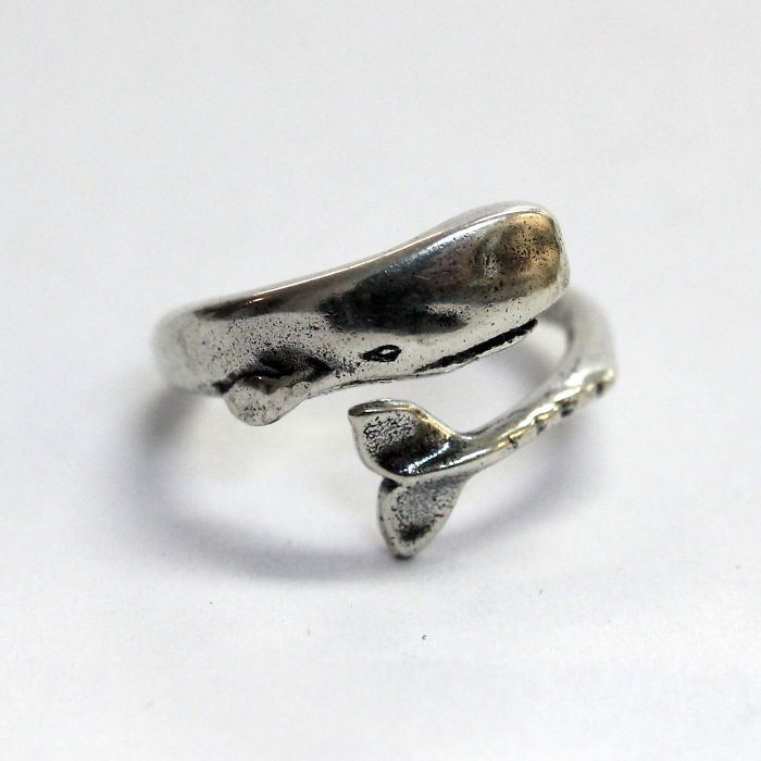 anillo moby dick