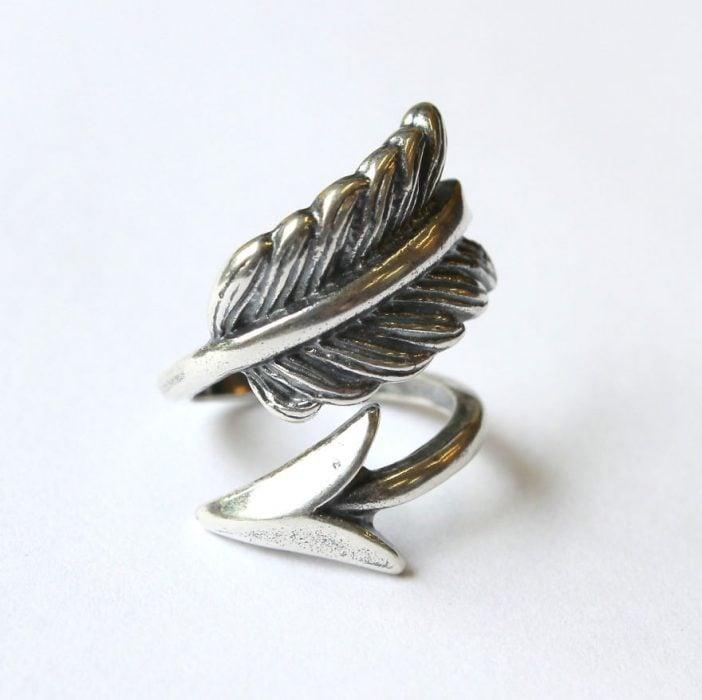 anillo robin hood