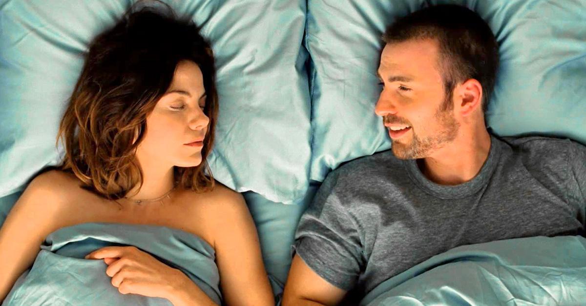 18 señales que demuestran que amas más dormir que a las personas